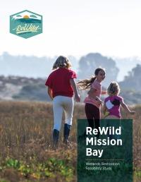 San Diego Audubon ReWild Mission Bay summary