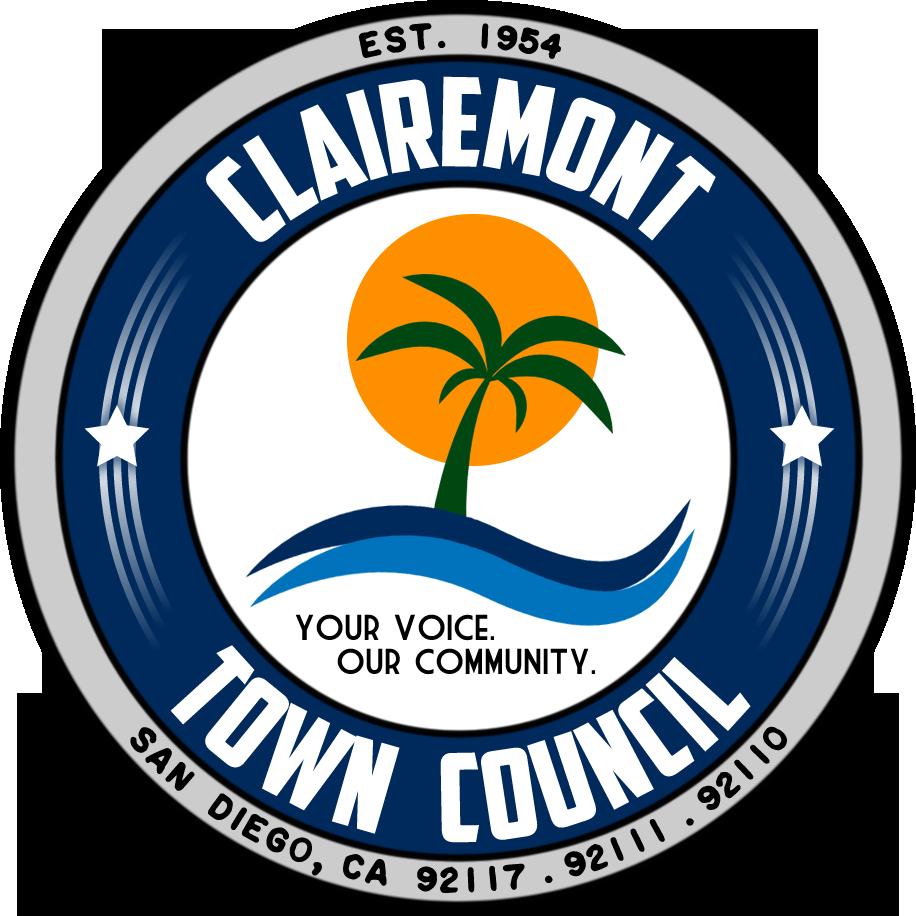 Clairemont Town Council Logo