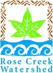 Rose Creek Watershed Alliance Logo