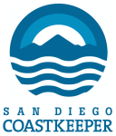 San Diego Coastkeeper Logo