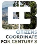 Citizens Coordinate for Century 3 Logo