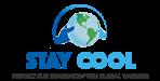 STAY COOL Logo