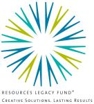 Resources Legacy Fund Logo