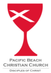 Pacific Beach Christian Church Disciples of Christ Logo