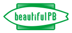 Beautiful PB Logo