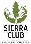 Sierra Club San Diego Logo