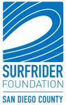 Surfrider San Diego Logo
