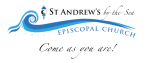St. Andrew's by-the-Sea Episcopal Church Logo
