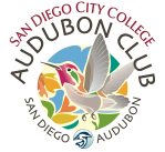 San Diego City College Audubon Logo