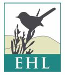 Endangered Habitats Logo