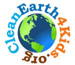 Clean Earth 4 Kids Logo