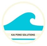 Kai Pono Solutions Logo